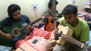 download lagu Acoustic Cover Of Teri Yaad- Jal gratis