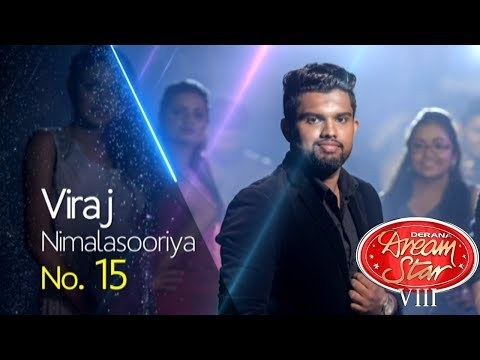 Derana Dream Star Season VIII | Anna Sudo  By Viraj Nimalasooriya