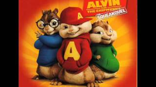 Watch Alvin  The Chipmunks You Spin Me Round like A Record video