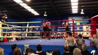 Download EFC 5 Training Fight at Hammers Gym 3Gp Mp4