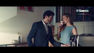 Кофемашина Saeco Xelsis - напитки, приготовленные по вашему вкусу.