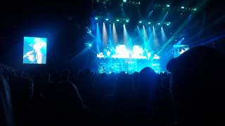 Cole Swindell Hope You Get Lonely Tonight A Firstontario Centre Hamilton On