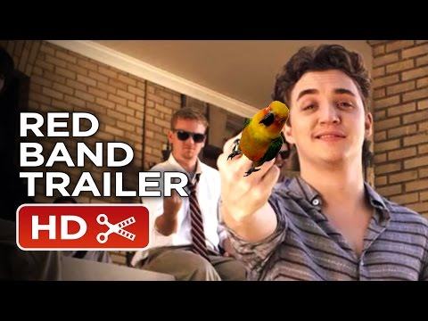 Dear White People Red Band TRAILER (2014) - Tyler James Williams Comedy HD