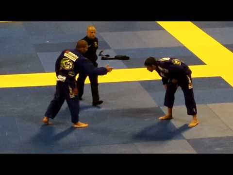 Rodolfo Vieira vs Cobrinha Almeida vs Rodolfo Vieira