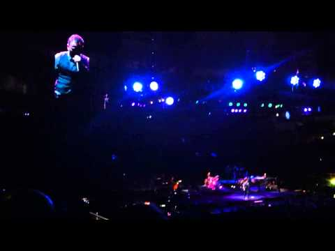 Bruce Springsteen - The River - Live @ HK Areena, Turku 8.5.2013
