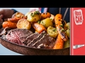 Incredible Sunday Roast Beef | Big Night In