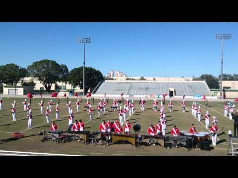 North Fort Myers High School Marching Band - FBA Marching MPA