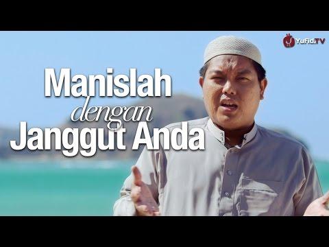 Ceramah Singkat: Manislah dengan Janggut Anda - Ustadz Firanda Andirja, MA.