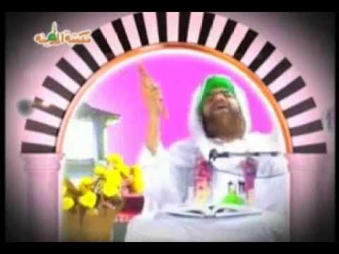 Best Islamic Speech In Urdu - Waliyon Ke Sardar - Shaikh Abdul Qadir Jilani video