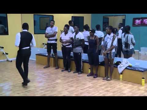 Academy Day 36; New Week, New Songs, New Captain | MTN Project Fame Season 8.0