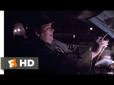 Uncle Buck (1/10) Movie CLIP - Here Comes Buck (1989) HD