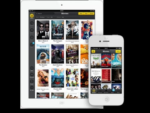 How to install Movie Box on iPhone/iPod/iPad *NOT WORKING*