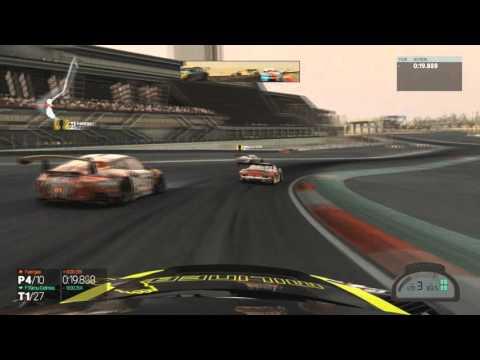 F1 Simu - Project Cars Dubai S1 C9 - F1Simu-adeo