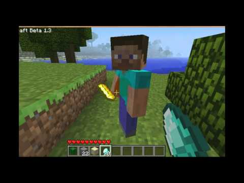 Minecraft Multiplayer Server: How to Op a Player + Basic Commands Works with 1.6