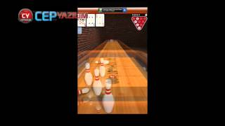 10 Pin Shuffle Bowling Trailer (1080p) - Android