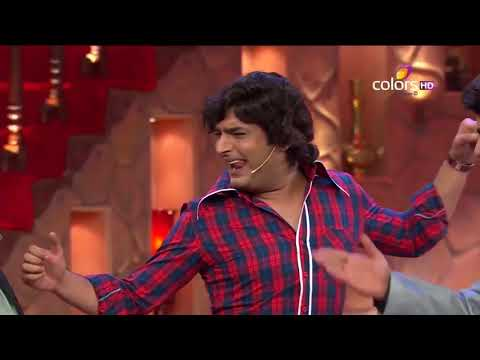 Comedy Nights with Kapil - Bollywood Special - 22nd March 2015 - Full Episode thumbnail