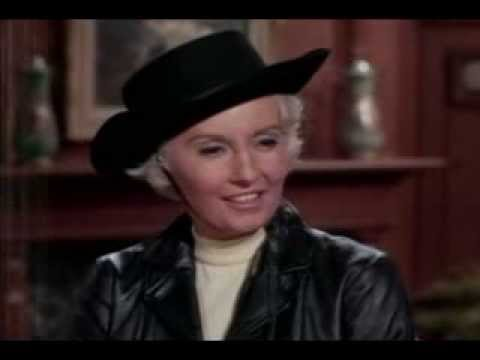 BARBARA STANWYCK Big Valley Tribute Video