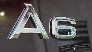 2019 Audi A6 3.0T Premium Plus in Carlsbad, CA 92008