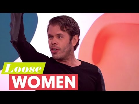 Perez Hilton On Katie Hopkins And CBB Regrets | Loose Women