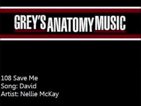 Nellie Mckay - David