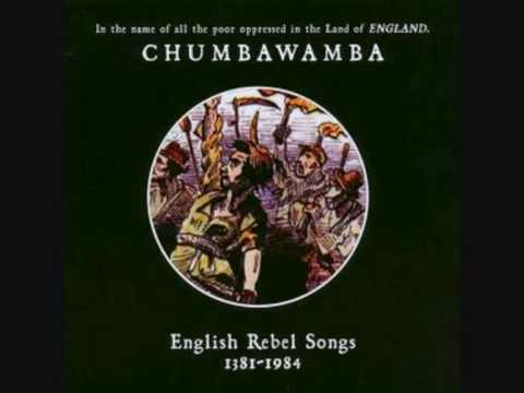 Chumbawamba - The Diggers Song