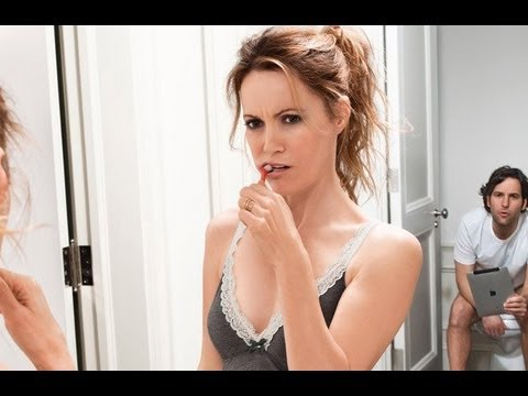 THIS IS 40 - Paul Rudd, Leslie Mann - OFFICIAL TRAILER (HD)