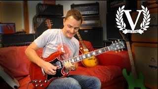 The Capt Lee Blues Extravaganza - Victory RD1 Blues Demo
