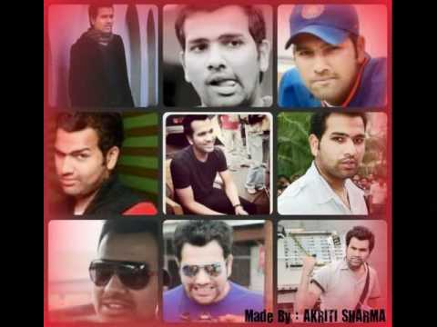 Happy Birthday Rohit Sharma.wmv