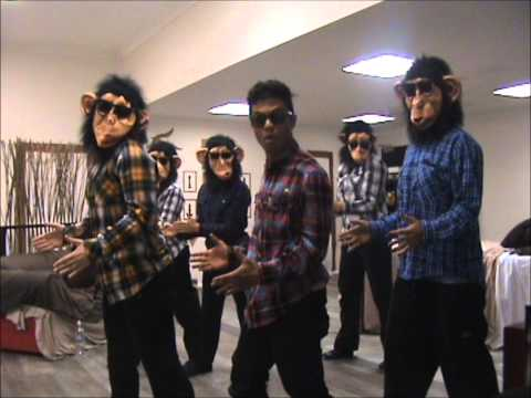 Bruno Mars - The Lazy Song [raw Dance Company Version] video