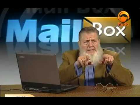 MailBox - Yusuf Estes - Why can a man have 4 wives in Islam?.flv