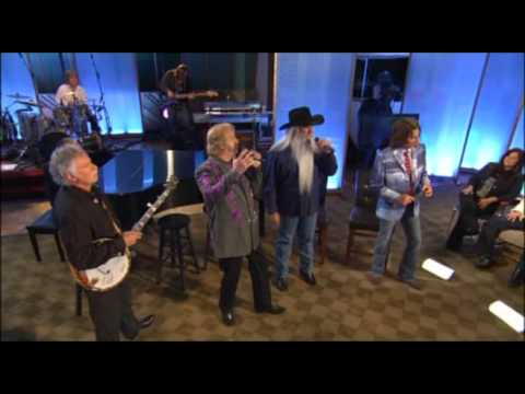 Oak Ridge Boys - Live With Jesus