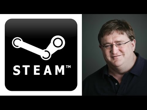 Accounts On Steam Will Be Restricted Unless You Spend Cash