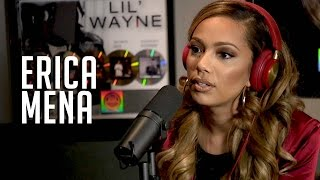 Erica Mena airs out  LHHNY cast mates!