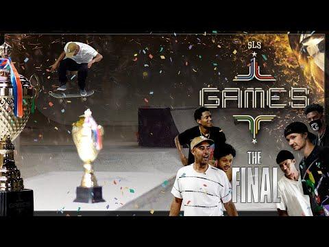 Team KOSTON vs Team SHANE Final: THE RELAY  |  SLS GAMES