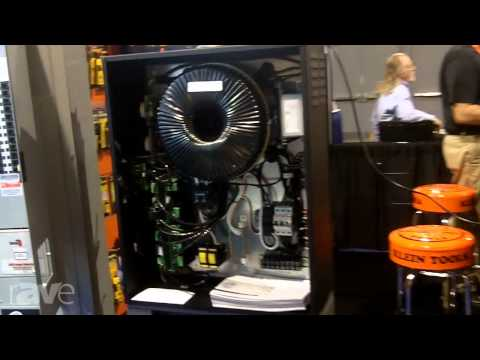 CEDIA 2013: Torus Power Shows its Surge Protection Products