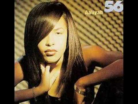 Aaliyah Everythings gonna be alright