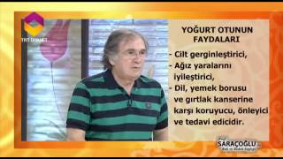Yoğurt Otu Kürü - TRT DİYANET