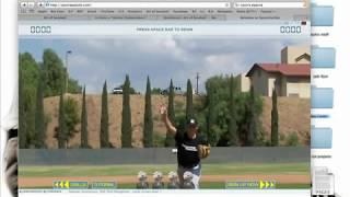 Baseball Eye Sight: How to Increase baseball eye sight for hitting