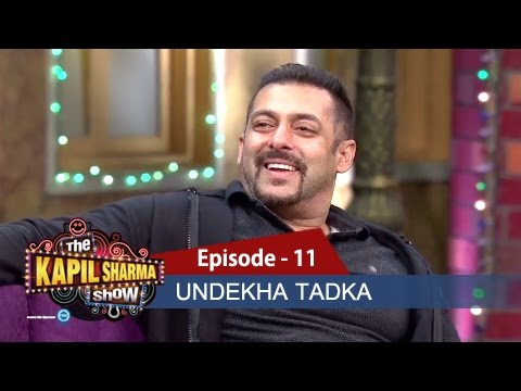 Undekha Tadka | Ep 11 | The Kapil Sharma Show | Sony LIV thumbnail