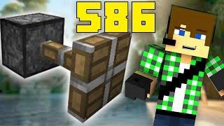 Minecraft ITA - #586 - IL SEGRETO DEI PISTONI