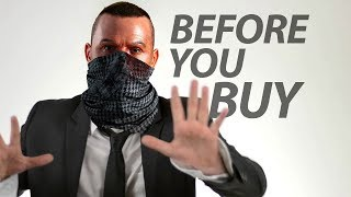 The Division 2 - Before You Buy