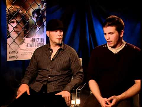 The Education of Charlie Banks - Exclusive: Fred Durst and Jason Ritter