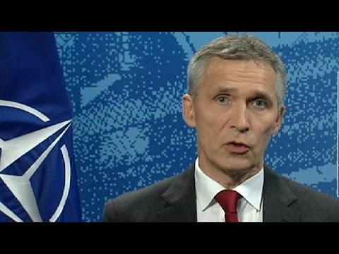 "NATO: ""We need defence as a platform for engaging in political dialogue with Russia"""