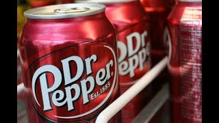 ►Los SECRETOS De DR PEPPER | ¿Que Encontraron Dentro De Una Botella?