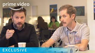 Amazon Original Pilots on LOVEFiLM   Prime Video