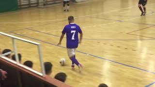 Covritas Gödöllő - Újpest FC-220Volt 4-4 (2-2) 2017.12.15