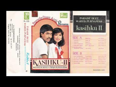Rano Karno & Maya Rumantir - Kasihku