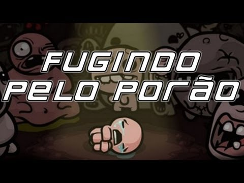 #33 [Gameplay] The Binding of Isaac