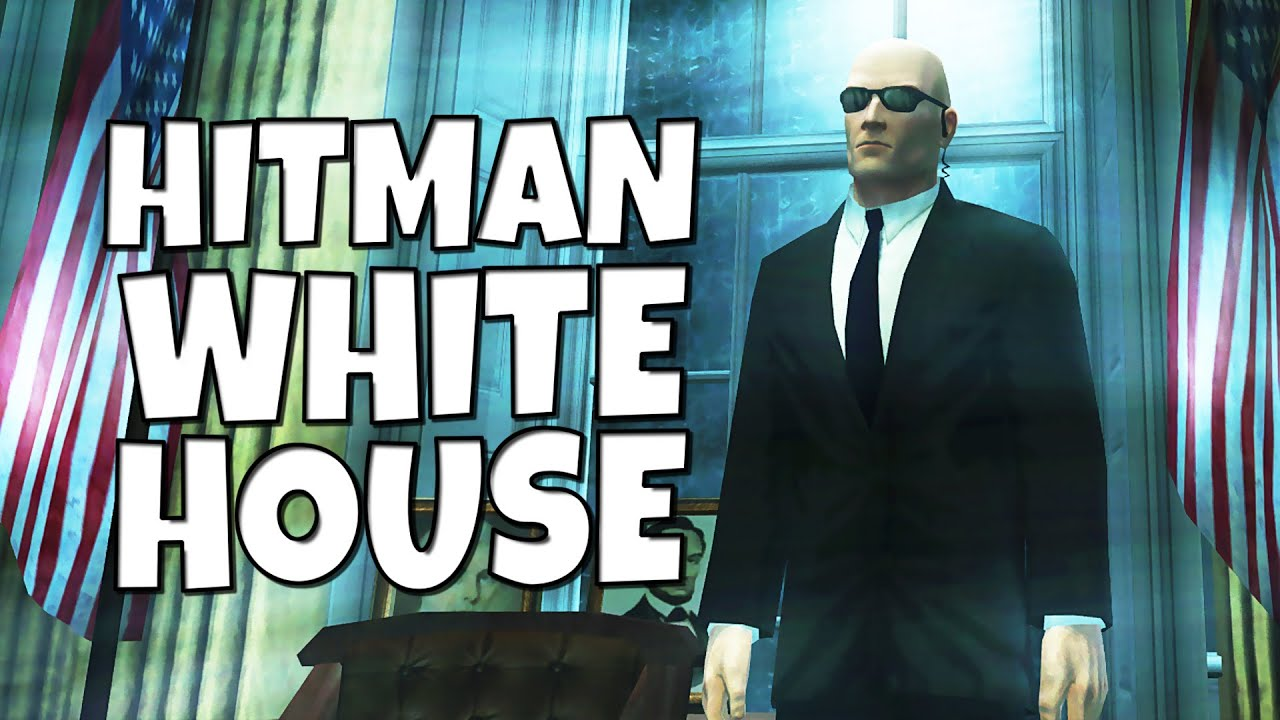Hitman bloodmoney mods fucks tube