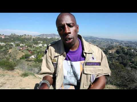 OMEGA PSI PHI FRATERNITY, INC. - COL. CHARLES YOUNG TRIBUTE